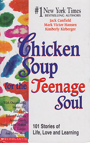 Chicken Soup for the Teenage Soul: 101…