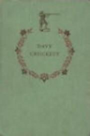 Davy Crockett de Stewart Hall Holbrook