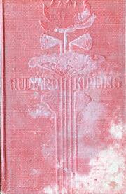 Plain Tales From the Hills - Kipling –…