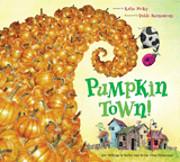 Pumpkin Town by Katie McKy