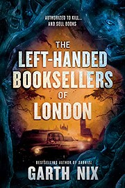 The Left-Handed Booksellers of London de…