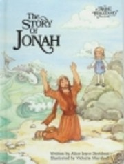 The Story of Jonah (An Alice in Bibleland…