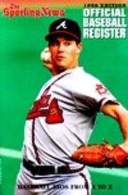 The Sporting News Official Baseball Register…