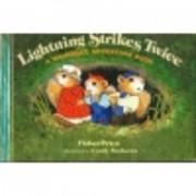 Lightning Strikes Twice (A Woodsey adventure…