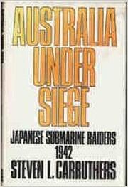 Australia under siege: Japanese submarine…