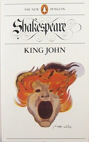 The life and death of King John; von William…