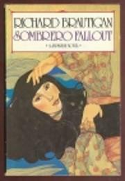 Sombrero Fallout: A Japanese Novel (A…