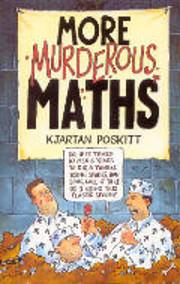 More Murderous Maths af Kjartan Poskitt