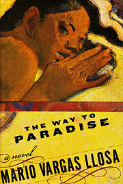 The Way to Paradise: A Novel af Mario Vargas…