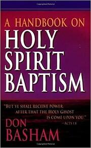 A Handbook On Holy Spirit Baptism af Don…