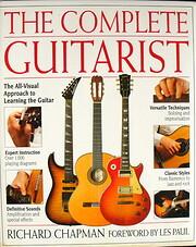 The Complete Guitarist – tekijä: Richard…