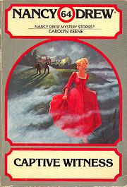 Captive Witness (Nancy Drew Mysteries Book…