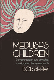 Medusa's children por Bob Shaw