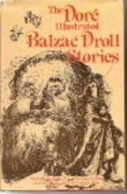 The Dore: llustrated Balzac Droll Stories av…