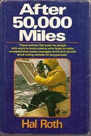 After 50,000 Miles de Hal Roth