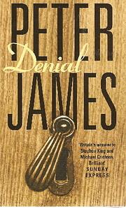 Denial por Peter James