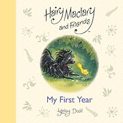 Hairy Maclary and friends: My First Year de…