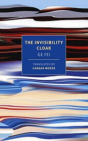 The Invisibility Cloak (New York Review…
