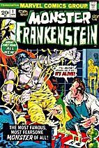 Frankenstein # 1