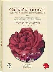 Gran antología de la poesía amorosa…
