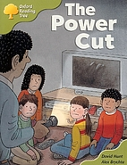 The Power Cut by Roderick Hunt