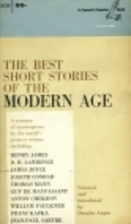 Best Short Stories of the Modern Age by…