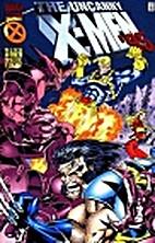 The Uncanny X-Men Annual 1995 (1963) -…