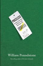 Priceless: The Myth of Fair Value [And How…