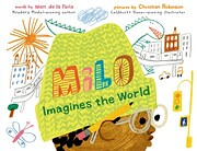 Milo Imagines the World de Matt de la…
