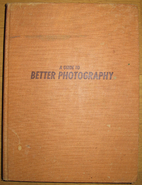 A guide to better photography by Berenice…