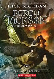 The Last Olympian (Percy Jackson & the…