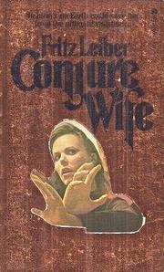 Conjure Wife por Fritz Leiber