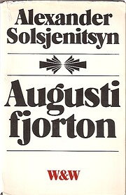 Augusti fjorton av Aleksandr Isaevic…