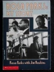 My Story (Rosa Parks) por Rosa Parks