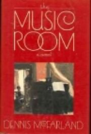 The music room av Dennis McFarland
