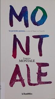 Eugenio Montale por Eugenio Montale