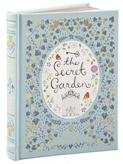 The Secret Garden by Frances Hodgson Burnett…
