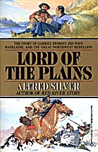 Lord of the Plains by Alfred Silver