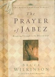 The Prayer of Jabez - Breaking Through To…