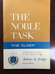 The Noble Task: The Elder, Revised Edition…
