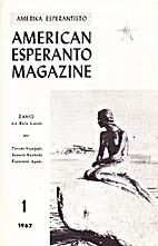 American Esperanto Magazine (78:01)