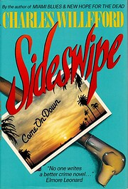 Sideswipe: A Hoke Moseley Detective Thriller…