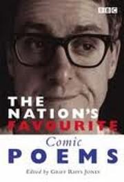 Nation's Favourite: Comic Poems de Griff…