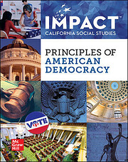 Impact California Social Studies Principles…