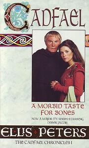 A Morbid Taste for Bones (Cadfael…