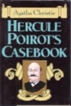Hercule Poirot's Casebook: The Complete…
