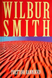 Polttava rannikko de Wilbur Smith