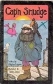 Cap'n Smudge (A Serendipity Book) af Stephen…