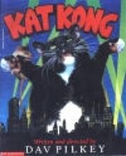 Kat Kong por Dav Pilkey
