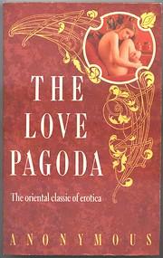 The Love Pagoda de No Author